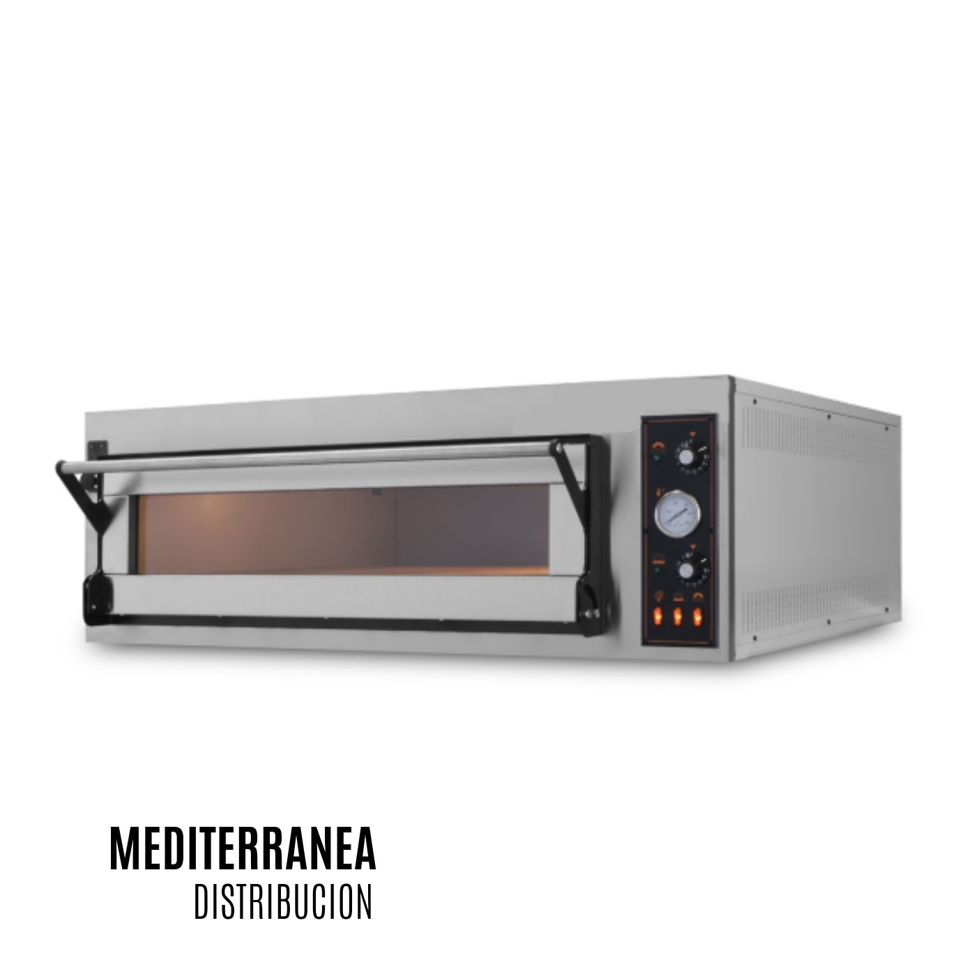 HORNO PAN Y PIZZA 6L