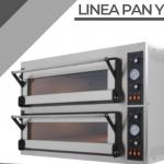 Linea Pan y Pizza