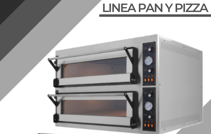 Linea Pan y Pizza