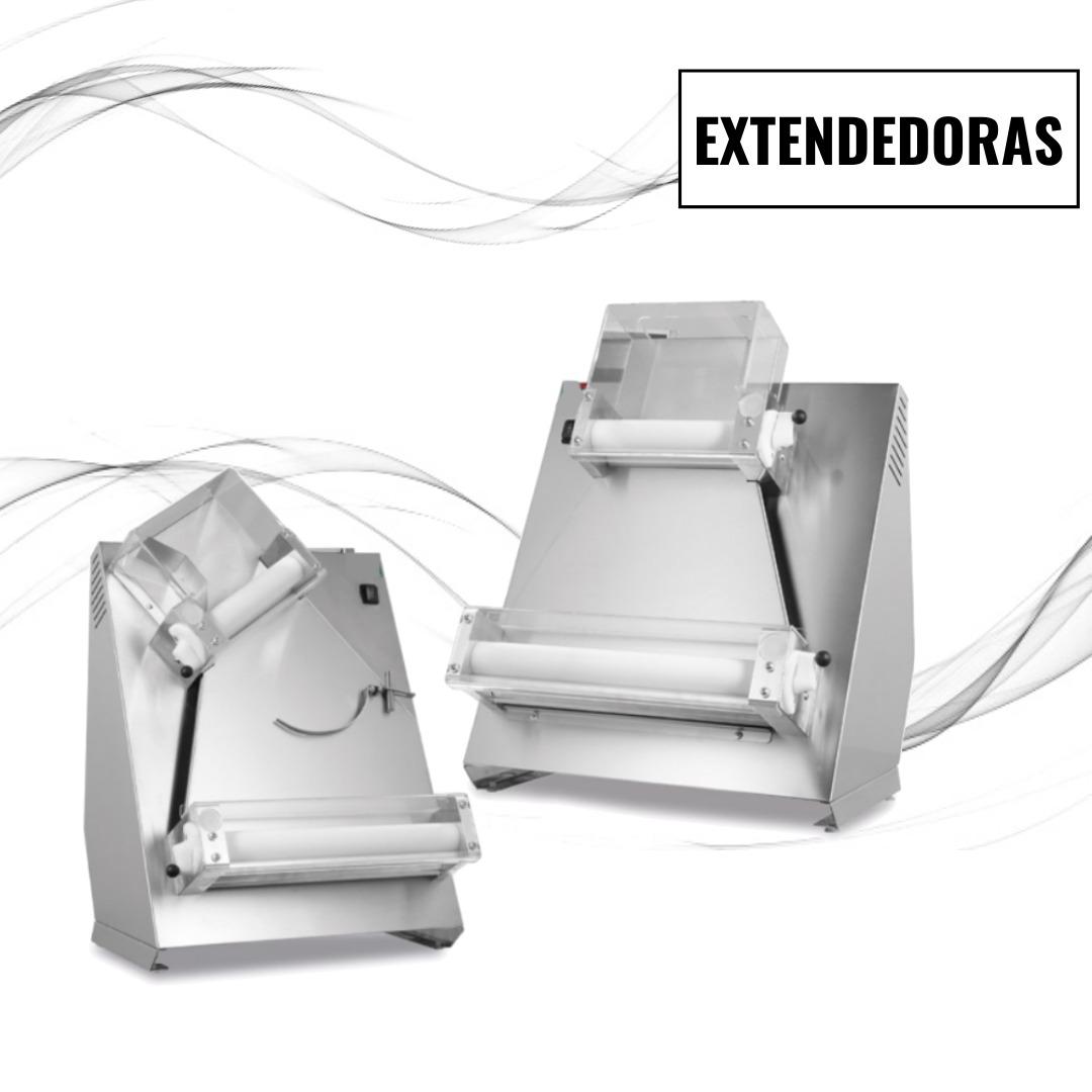 Extendedoras