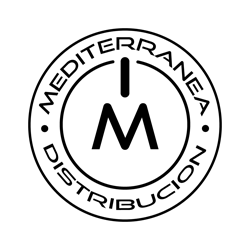 Mediterranea-Distribución-logo