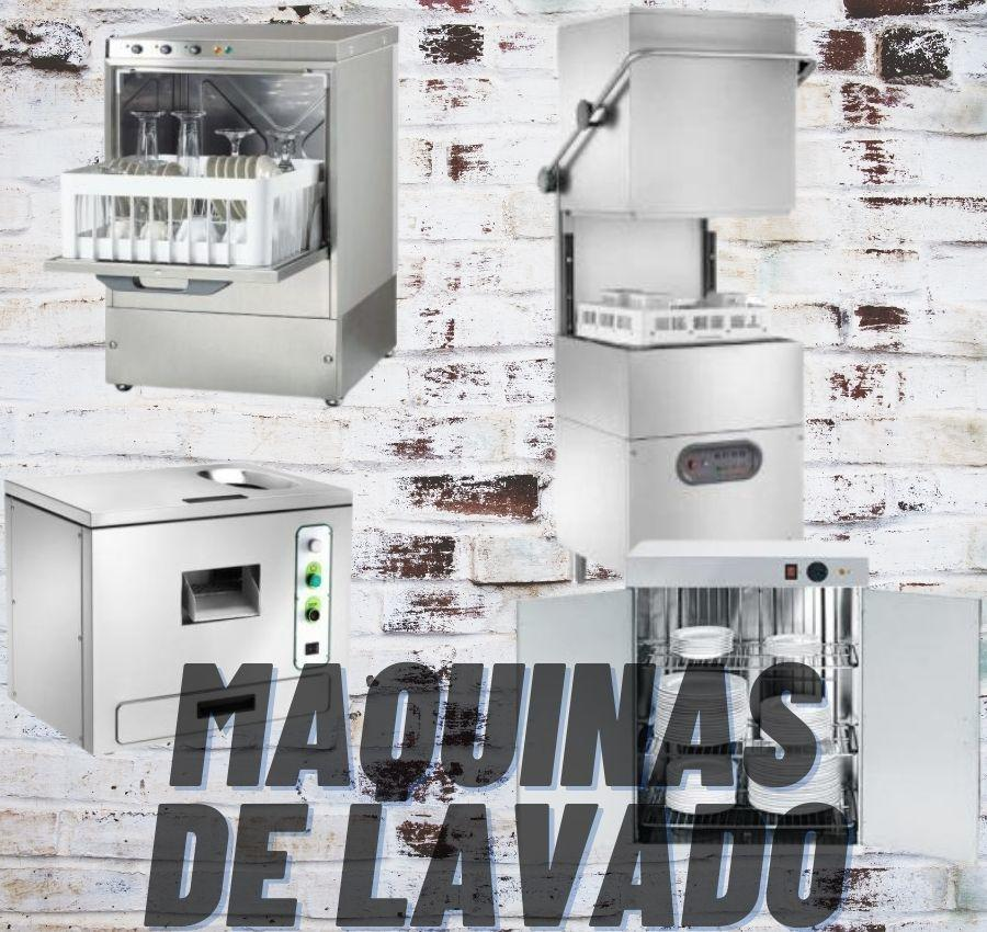 MAQUINA DE LAVADO www.mediterraneadistribucion.com