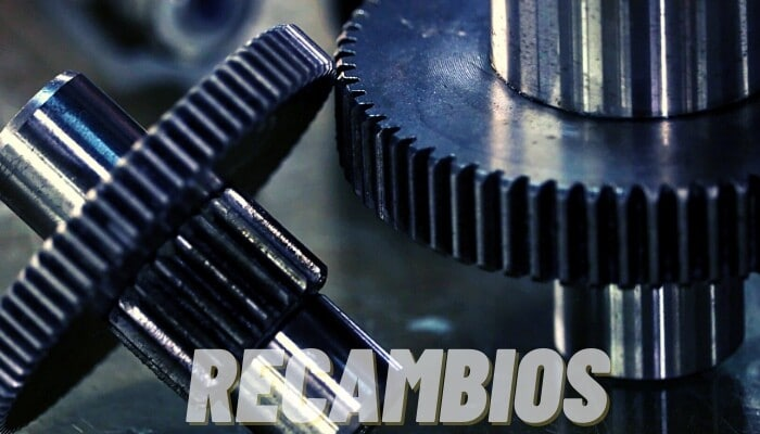 RECAMBIOS - Mediterranea Distribucion