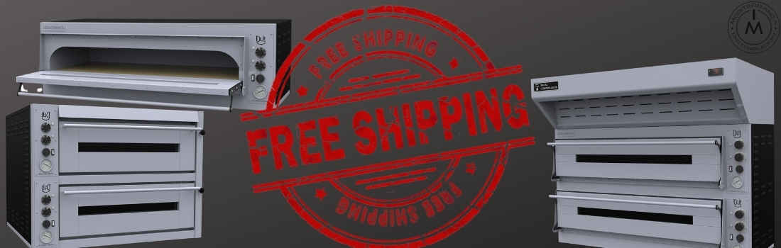 Free Shiping - Mediterranea Distribucion